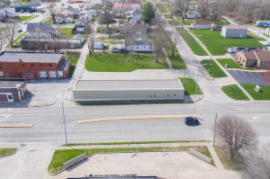 200 E ROLLINS St., Moberly, MO 65270