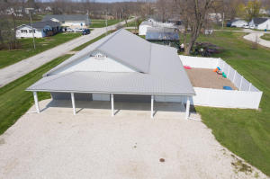 104 W 3rd St., Shelbyville, MO 63469