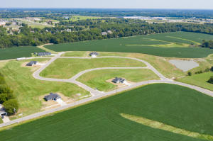 South Ridge Subdivision, Moberly, MO 65270