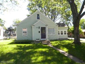 2608 Charlesgate Avenue SW, Wyoming, MI 49509
