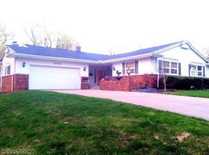 2429 Birchcrest Drive SE, Grand Rapids, MI 49506