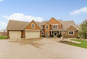 3166 Coronation Court, Byron Center, MI 49315