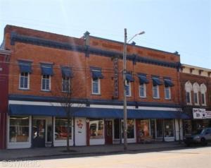 116 N Main Street, Olivet, MI 49076