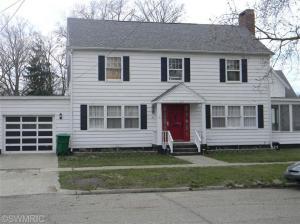207 Center Street, Dowagiac, MI 49047