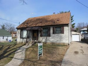 626 Houseman Avenue NE, Grand Rapids, MI 49503