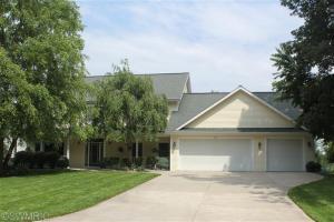 15481 Oak Ridge Drive, Spring Lake, MI 49456