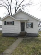 2011 Moulton Avenue, Muskegon, MI 49445