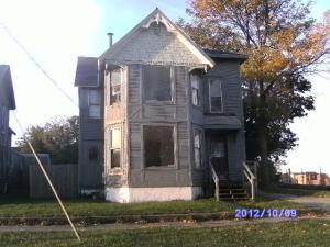 266 Brunson Avenue, Benton Harbor, MI 49022