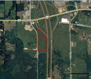 1 Parcel # 220th Avenue, Big Rapids, MI 49307