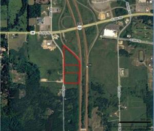 2 Parcel # 220th Avenue, Big Rapids, MI 49307