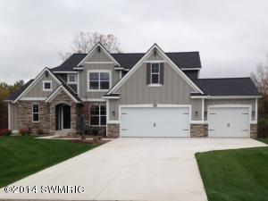 6547 Summer Meadows Drive NE, Rockford, MI 49341