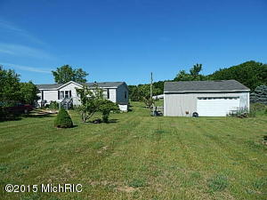 2600 S Derby Road, Sidney, MI 48885