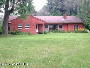 9327 Red Arrow Highway, Watervliet, MI 49098