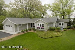 11143 W Hastings Point Road, Middleville, MI 49333