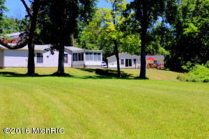 7060 Wildwood Road, Reading, MI 49274