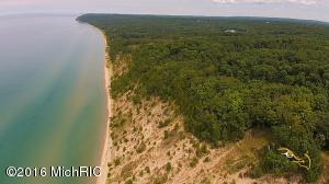 26.5 Acres LUKENS Road, Bear Lake, MI 49614