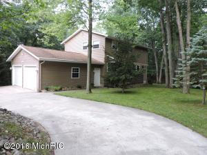 9913 Santa Fe Trail, 80, 79, 81, Canadian Lakes, MI 49346