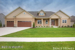 3537 RED KEY Drive Grand Rapids Grandville Sales - Mark Brace Real Estate Homes Condos Property For Sale