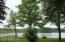 70 feet of shoreline water FUN!..