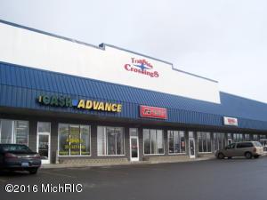 605 S Third Avenue, Big Rapids, MI 49307