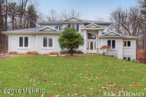 942 TIMBER WINDS Drive Grand Rapids Home Listings - Mark Brace Real Estate Homes Condos Property For Sale