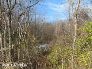 Marquette Woods Road, Stevensville, MI 49127