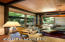 Carriage house/guest house over garage