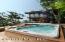 Swim-X resistance pool/hot tub