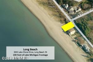 3044 Lake Shore Drive, Long Beach, IN 46360