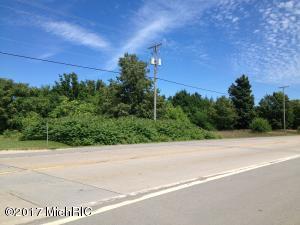 Lot 3 Polk Road, Hart, MI 49420