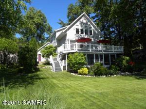50305 W Lakeshore Drive, Dowagiac, MI 49047