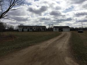 6926 Goodwin Road, Lyons, MI 48851