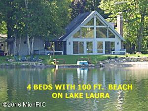 9238 Elmwood Court, Canadian Lakes, MI 49346