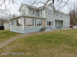 202 W Michigan, Paw Paw, MI 49079