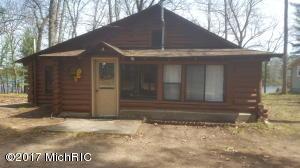 11034 S L-Lakes View Drive, Baldwin, MI 49304