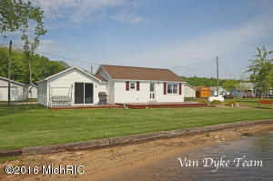 9240 Penasha Drive, Reed City, MI 49677