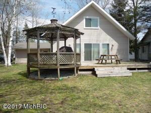 11123 Westlawn Drive, 732, Canadian Lakes, MI 49346