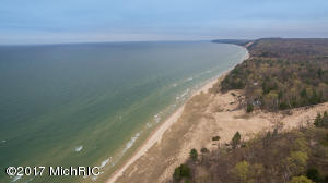 lot 13 Ivanhoe Road, Onekama, MI 49675