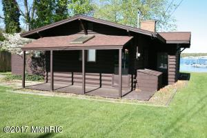 67795 Edgewater Beach Road, White Pigeon, MI 49099