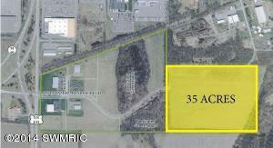 1100 William R Monroe Boulevard, Three Rivers, MI 49093