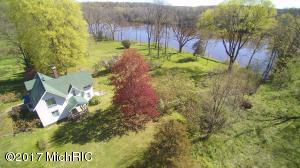 7087 Goodwin Road, Lyons, MI 48851
