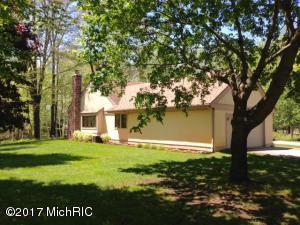 10585 Trapper Lane, 23, Canadian Lakes, MI 49346