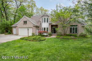 4840 Summer Ridge, Ada, MI 49301