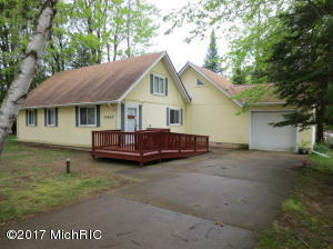 3447 Lake Of The Pines Drive, Lake, MI 48632