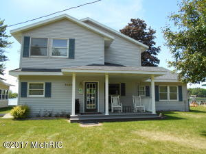 7695 Bay Meadow, Canadian Lakes, MI 49346
