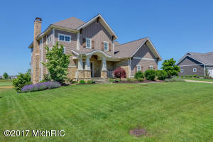 4503 Grand Point, Holland, MI 49424