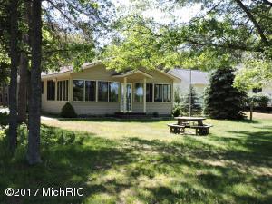 10111 Peppermill Lane, 158, Canadian Lakes, MI 49346