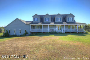 6197 IONIA Road, Bellevue, MI 49021