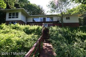 9030 Trails End Drive, Montague, MI 49437
