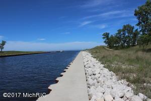 Parcel 8 Saugatuck Beach Rd., Saugatuck, MI 49453